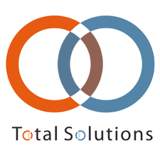 Total Solutions Incorporated logo