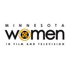 Minnesota Women in Film and Television logo
