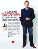 Girls Night Out with Clinton Kelly
