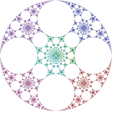WISDOM Group at Royal Holloway University of London logo