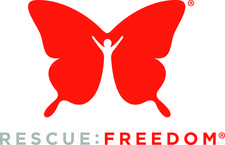 Rescue:Freedom International  logo