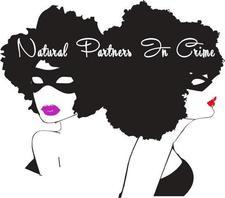 Natural Partners In Crime logo