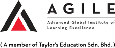 Advanced Global Institute of Learning Excellence logo