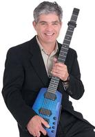 Ned Steinberger: The Future of Guitar Design [with...