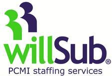 WillSub: PCMI Staffing Services logo