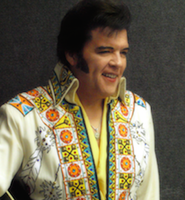 Elvis- A Night of Gospel and Inspiration Staring Rick...