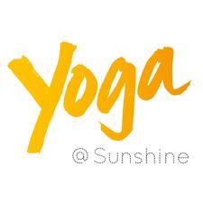 Yoga @ Sunshine logo