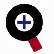 Vereniging van Onderzoeksjournalisten (VVOJ) logo