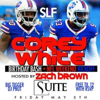 SuiteLifeFridays! Everyone free til 12 w/this pass!!