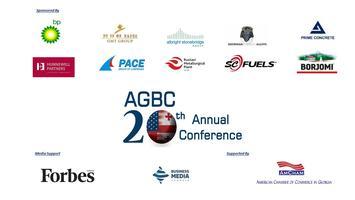 The America - Georgia Business Council 20th Annual...