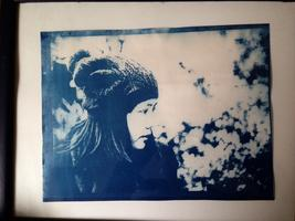 Xmas Craft Workshops: Photographic printing on...