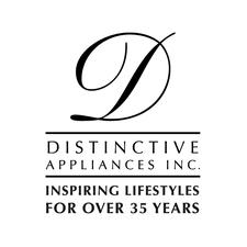 Distinctive Appliances Inc. logo