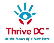 Thrive DC logo