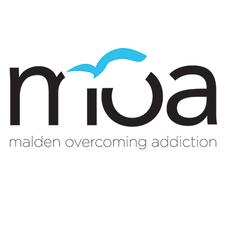 Malden Overcoming Addiction logo