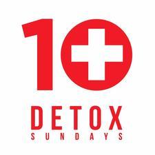 DETOX Sundays logo