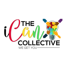 The iCAN Collective logo