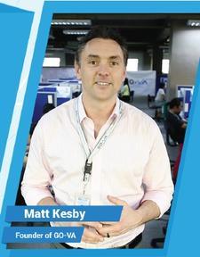 Matt Kesby logo