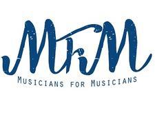 Musicians For Musicians, Inc logo