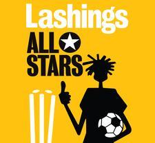 Lashings All Stars Limited logo