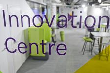 SEB Innovation Centre logo