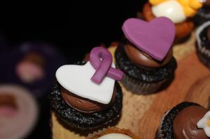 2nd Annual Gourmet Cupcakes & Champagne Fundraiser