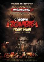 ZOMBIES Fright Night
