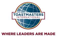 Toa Payoh Central CC Toastmasters Club logo