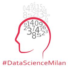 Data Science Milan logo