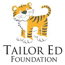Tailor Ed Foundation logo