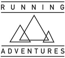 Running Adventures logo