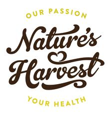 Nature's Harvest logo