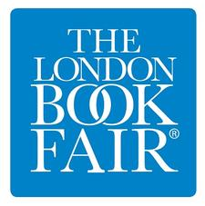 The London Book Fair  logo