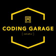Coding Garage logo