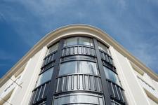Colonnade House - Creative Hub logo