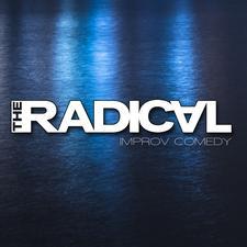 The Radical - Improv Comedy logo