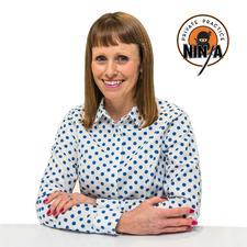 Dr Cath Spencer-Smith: Private Practice Ninja logo