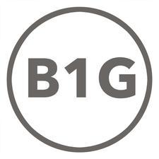 CCF UAE B1G Ministry logo