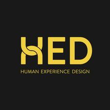 HED (Human Experience Design) logo