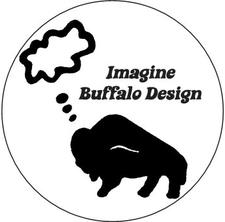 Imagine Buffalo Design logo