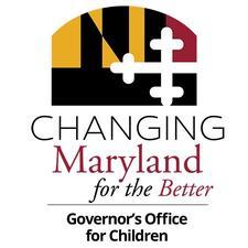 Governor's Office for Children logo