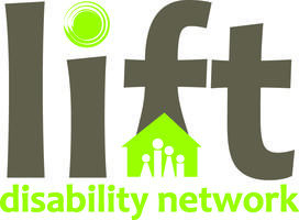 Lift a Glass for Lift Disability Network!
