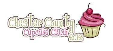 2012 Chester County Cupcake Clash