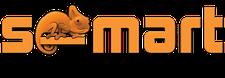 S-mart |Distribuzione Software| logo
