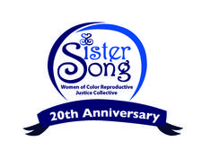 Sistersong: Women of Color Reproductive Justice Collective  logo