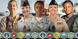 Giving Thanks: A Day to Honor Women Veterans
