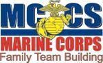 MCCS Quantico Marine Corps Family Team Building (MCFTB) logo