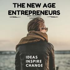 THE NEW AGE ENTREPRENEURS logo