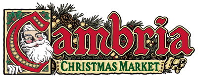Cambria Christmas Market