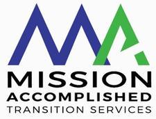 Mission Accomplished Transition Services, Inc.  logo