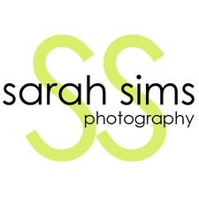 Sarah Sims Photography logo